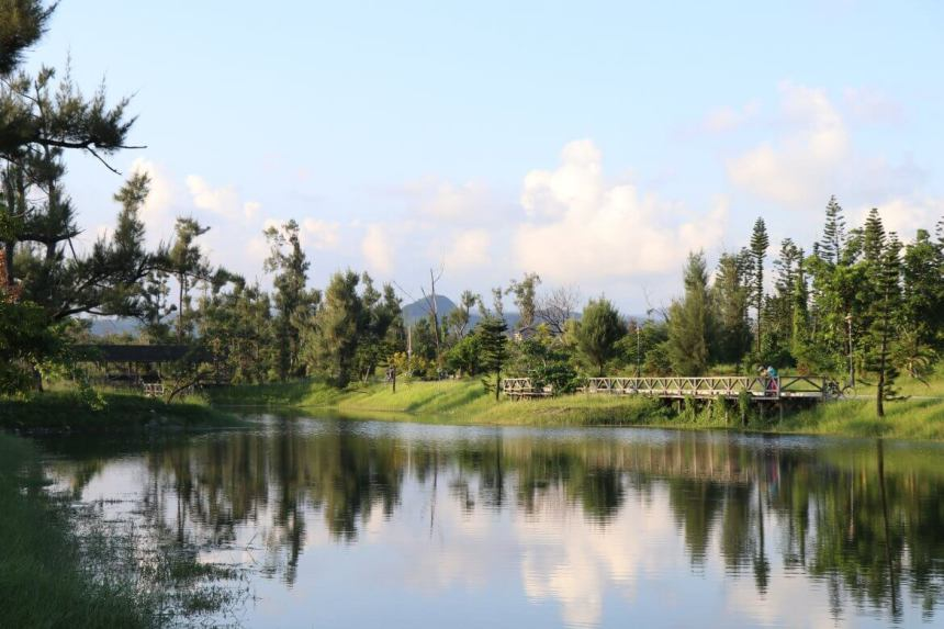 Taiwan Scene_MyTaiwanTour_six places in Taitung_Taitung forest park