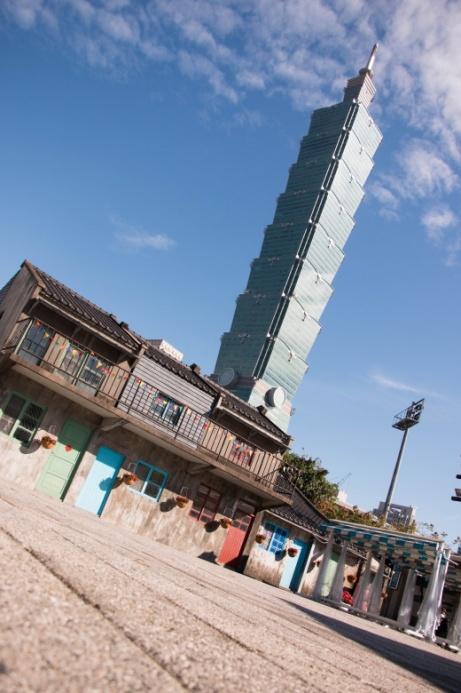 architecture-in-taiwan-taipei-101