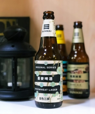 Taiwan Scene_a guide to Taiwan Craft Beer_Sunmai