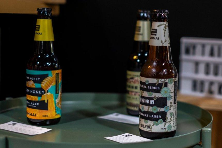 Taiwan Scene_MyTaiwanTour blog_craft beer in Taiwan_sunmai