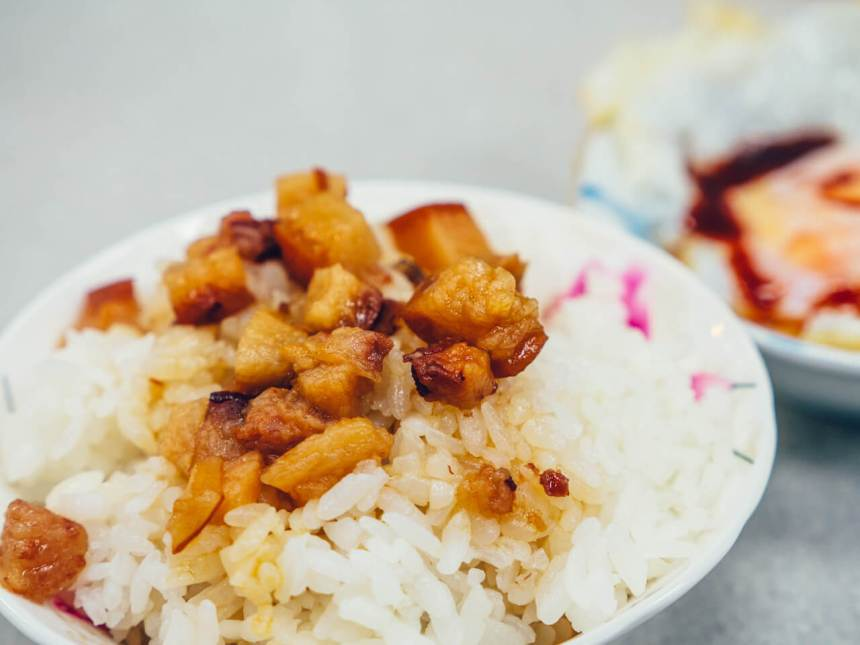 Taiwan's 'National Dish_—Braised Pork Rice_08