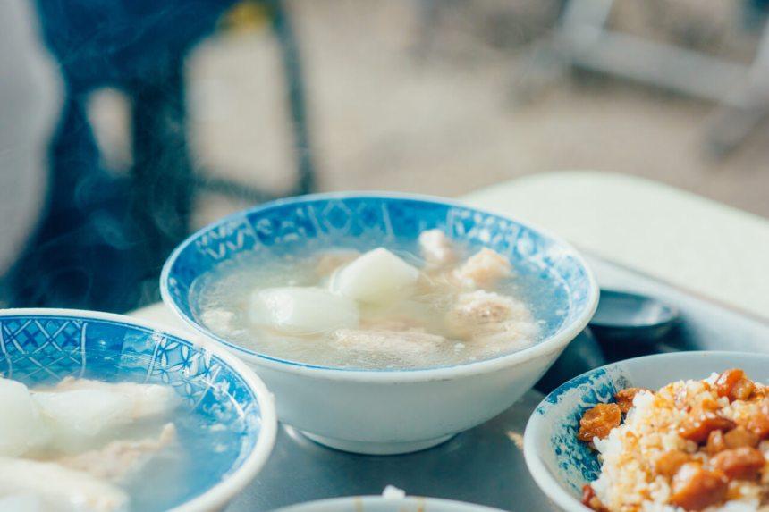 Taiwan's 'National Dish_—Braised Pork Rice_11