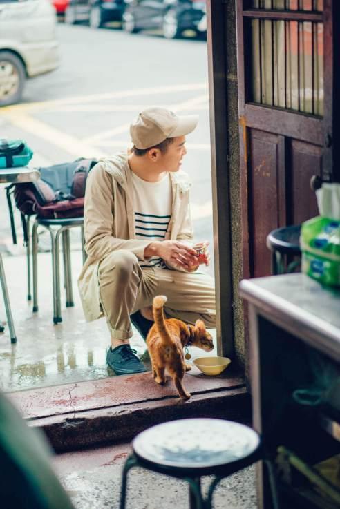 Taiwan's 'National Dish_—Braised Pork Rice_21