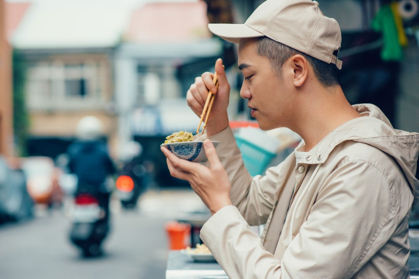 Taiwan's 'National Dish_—Braised Pork Rice_25