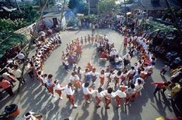卑南族傳統年祭