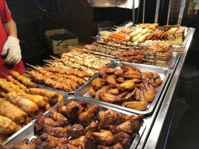 taiwan-scene-jingmei-night-market-meat-on-a-stick