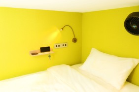 Mono'tel Hostel (image source: FunNow)