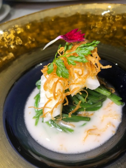Dish of Shang Palace for the GastroMonth Taipei (Image source: hungryintaipei)