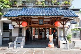 Chun shui Tang Origine Store in Taichung (image source: Chun shui tang)