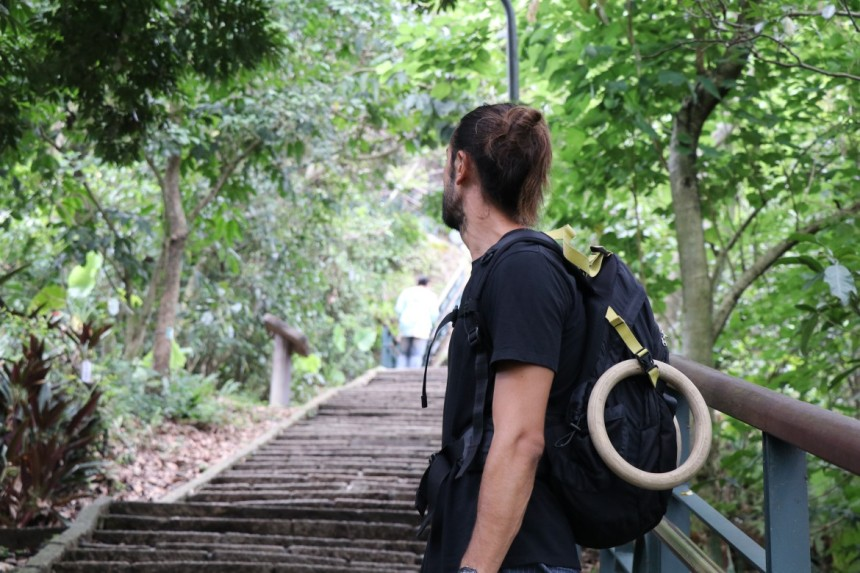 taiwan-scene-hiking-elephant-mountain-xiangshan-2