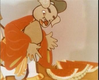 猪八戒吃西瓜_Commons