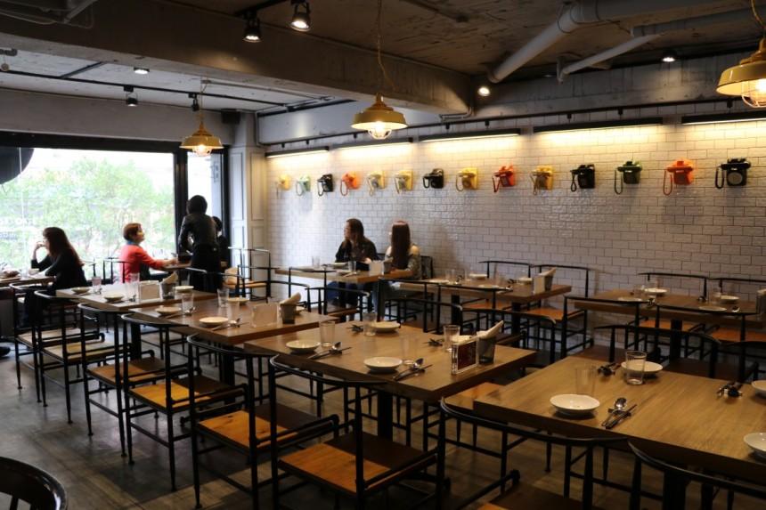 Taiwan Scene_FunNow_fun bar_ Restaurant_01