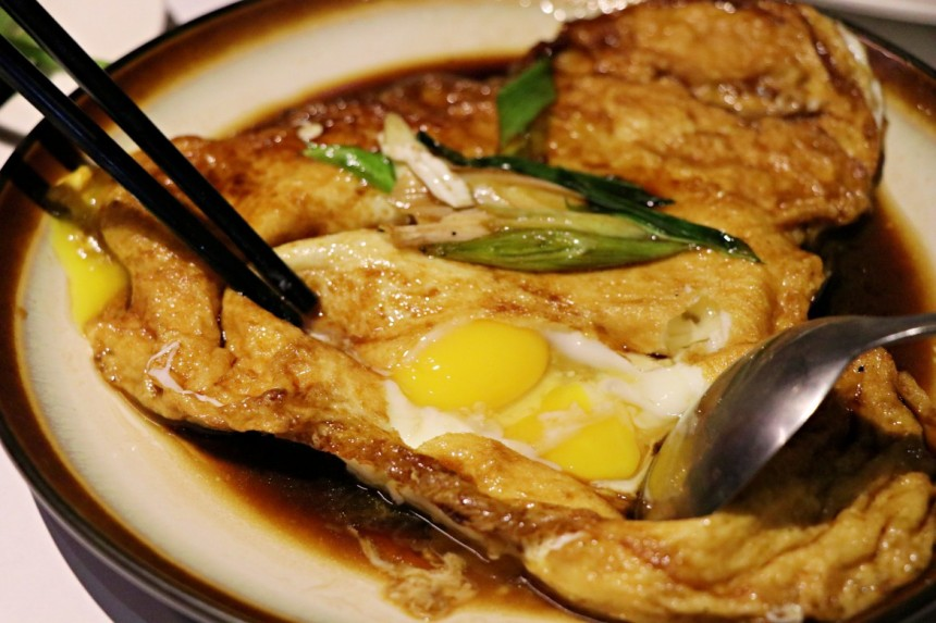 Taiwan Scene_FunNow_Zhong yuan Restaurant_01